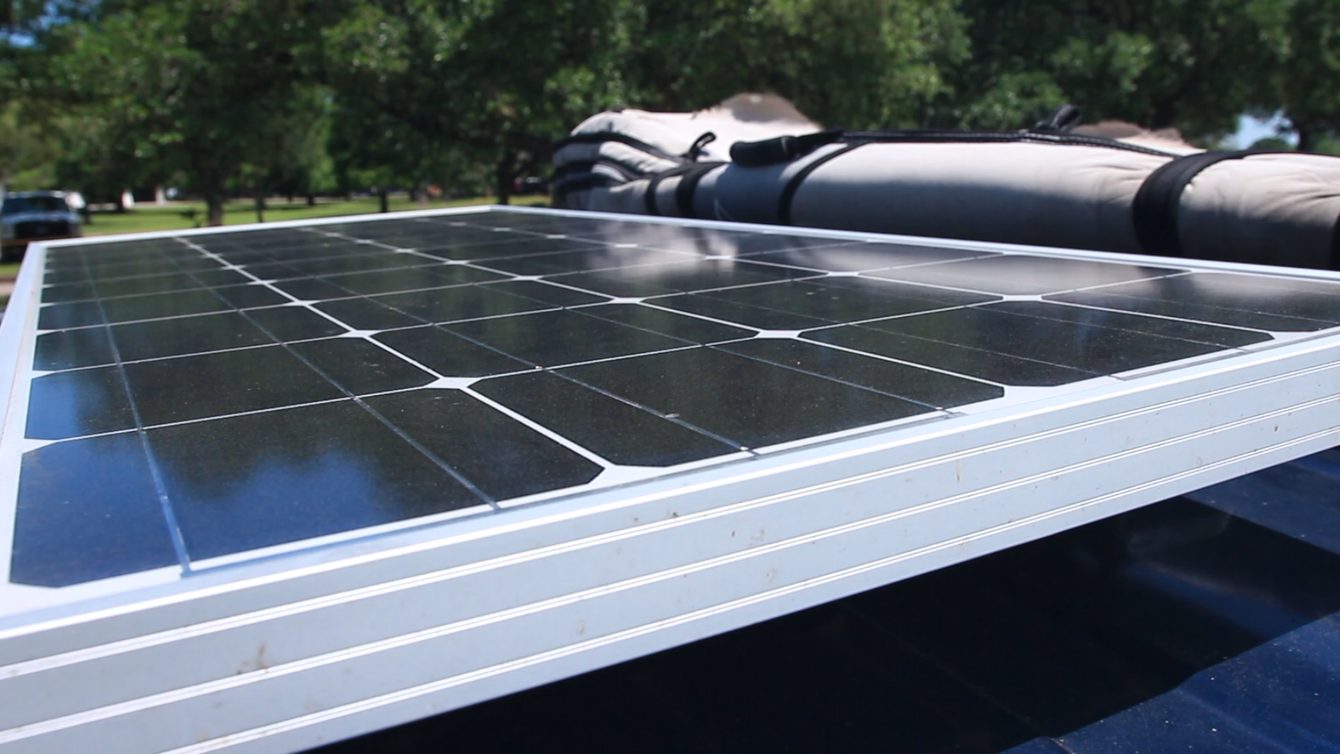 A Beginners Guide to Choosing The Right Solar Panels – Nomadic Lifestyle  Magazine